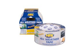 ALL WEATHER TAPE HPX 48mm x 10m